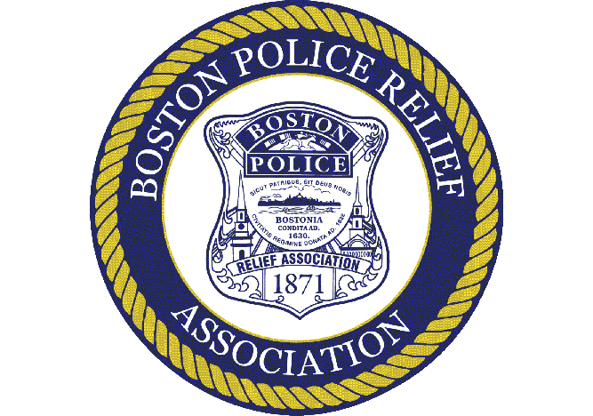 boston police relief association