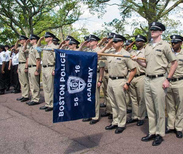 Boston Police Relief Association Donations | Boston